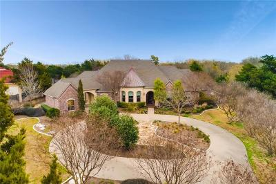 Ellis County Single Family Home For Sale: 4510 Stonewood Circle