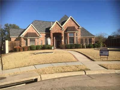 Plano  Residential Lease For Lease: 7504 Tara Court