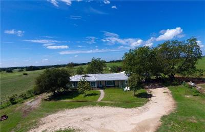 Mills County Farm & Ranch For Sale: 111 Cr 505