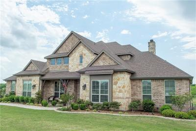 Fort Worth Single Family Home For Sale: 113 Rattler Way
