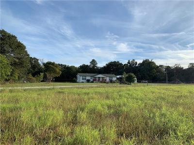 Canton Single Family Home For Sale: 1101 Vz County Road 4418 #C