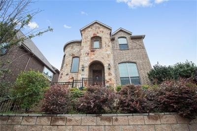 Irving Single Family Home For Sale: 5061 Empire Way