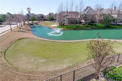 Collin County Single Family Home For Sale: 49 Pristine Pond Drive