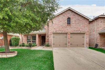 Wylie Single Family Home Active Option Contract: 2023 Highland Drive