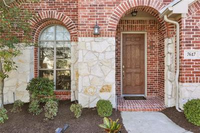 McKinney Single Family Home For Sale: 7617 Glenwood Springs Lane