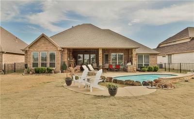 Granbury Single Family Home For Sale: 2212 Vienna Drive