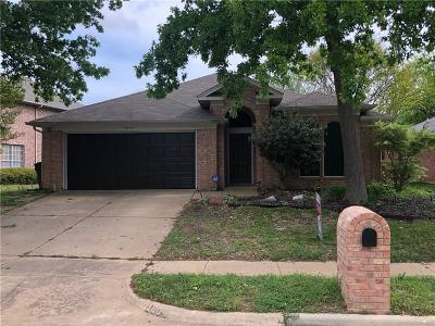 Flower Mound Single Family Home For Sale: 1904 Torrey Pine Drive
