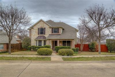 Richardson Single Family Home For Sale: 3512 Christopher Lane