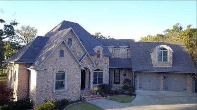 Sulphur Springs TX Single Family Home For Sale: $772,500