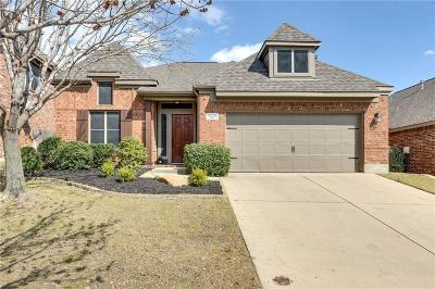 Haslet Single Family Home For Sale: 12732 Lizzie Place