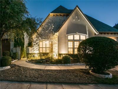 Plano Single Family Home For Sale: 7032 Portobello Drive