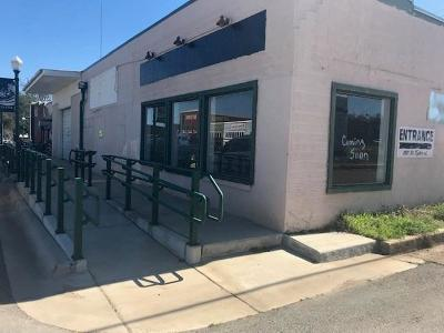 Canton Commercial For Sale: 180 Tyler