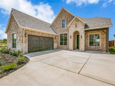 Rockwall Single Family Home For Sale: 3315 Ridgecross Drive