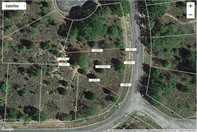 Athens, Kemp Residential Lots & Land For Sale: 201 Charlya Drive