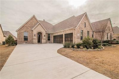 Tarrant County Single Family Home For Sale: 1066 Woodford Drive