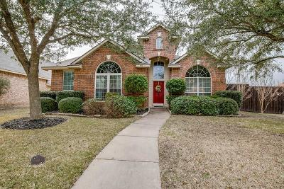 Rockwall Single Family Home For Sale: 2081 Garrison Drive