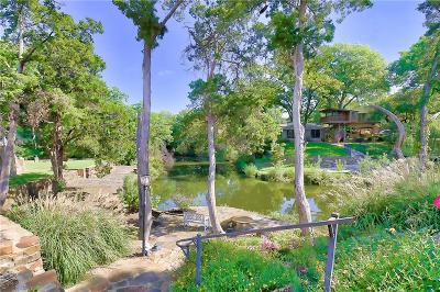 Single Family Home For Sale: 4410 Briar Creek Lane