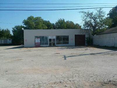 Dallas Commercial For Sale: 6310 C F Hawn