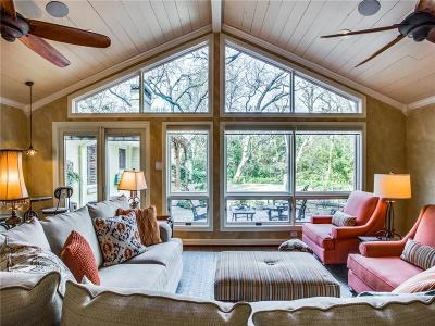 Dallas County Single Family Home For Sale: 8415 Blue Bonnet Road