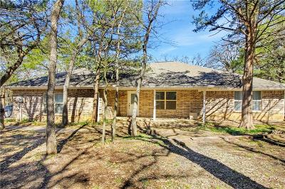 Cooke County Single Family Home For Sale: 203 Eastern Valley Lane