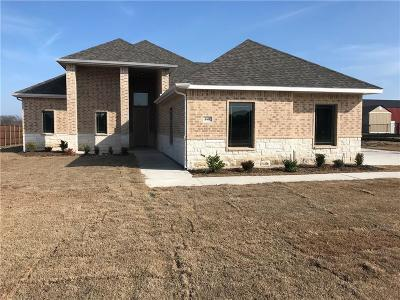 Single Family Home For Sale: 441 Walnut Court