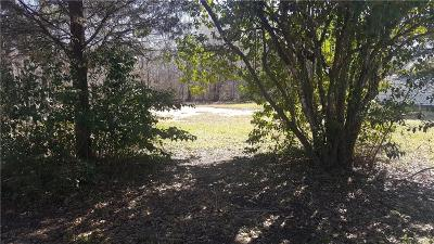 Mabank Residential Lots & Land For Sale: 112 Osage Street