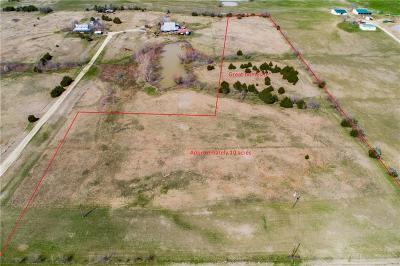 Farmersville Farm & Ranch For Sale: Tbd County Road 617