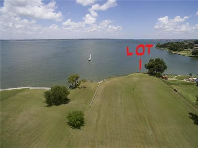 Heath Residential Lots & Land For Sale: 480-1 Terry Lane