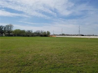Denton Commercial Lots & Land For Sale: N Loop 288 & Stuart Rd