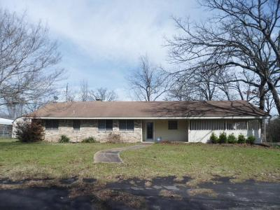 Quitman Single Family Home For Sale: 1182 County Road 2140