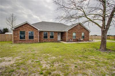Farmersville Single Family Home Active Contingent: 5711 County Road 2754