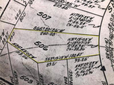 Cooke County Residential Lots & Land For Sale: 125 Shoshone Drive