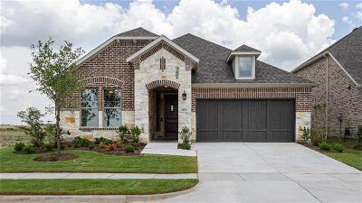 Celina Single Family Home For Sale: 1631 Winsome Way