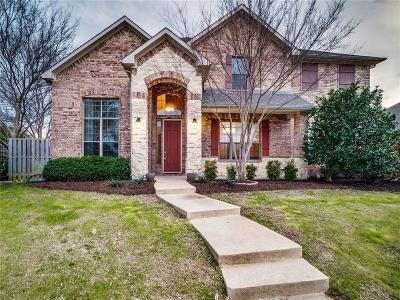 Rockwall Single Family Home For Sale: 2325 Desert Falls Lane