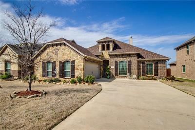 Wylie Single Family Home For Sale: 2604 Gum Tree Trail
