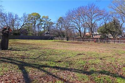 Dallas County Residential Lots & Land For Sale: 8503 Blue Bonnet Road