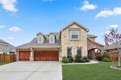 Grand Prairie Single Family Home For Sale: 3215 Pampa