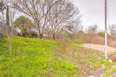Fort Worth Residential Lots & Land For Sale: 4912 Ridglea Lane