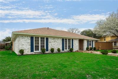 Plano Single Family Home For Sale: 2700 Chadwick Drive
