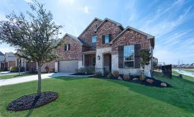 Prosper Single Family Home For Sale: 1561 Havenbrook Lane