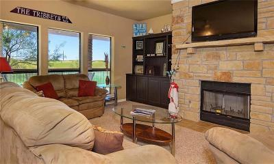 Palo Pinto County Condo For Sale: 1101 Eagle Point Circle