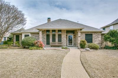 Rowlett Single Family Home For Sale: 2806 Live Oak Drive