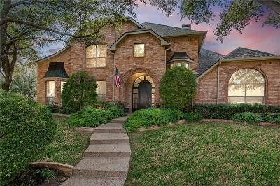 Mckinney Single Family Home For Sale: 1801 Pembroke Lane