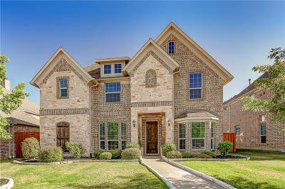 Frisco Single Family Home For Sale: 1118 Chestnut Drive