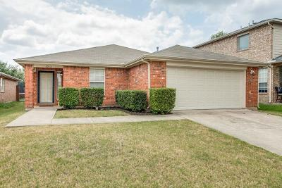 Wylie Single Family Home For Sale: 3013 Eagle Mountain Drive