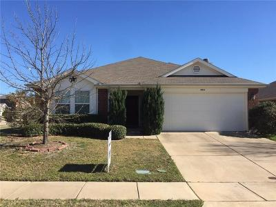 Forney Residential Lease For Lease: 2016 Zavala Drive