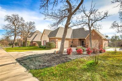 Burleson Single Family Home For Sale: 901 Bridle Path