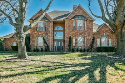 Colleyville Residential Lease For Lease: 5400 Juniper Court