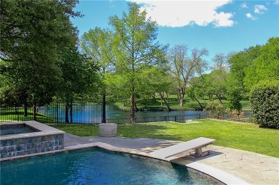 Plano Single Family Home For Sale: 3529 Twin Lakes Way