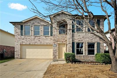 Grand Prairie Single Family Home For Sale: 2935 Barberini Drive